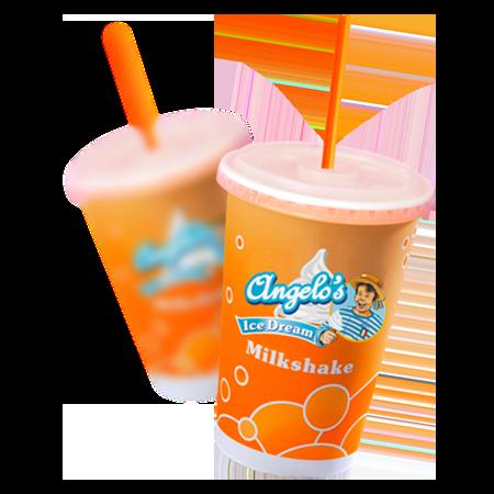 Onze milkshakes
